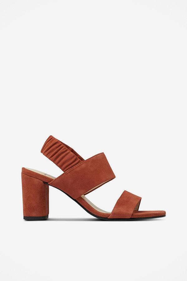 ba9ff3358fde Vagabond Sadalett Penny - Sandaler   sandaletter online - Modegallerian