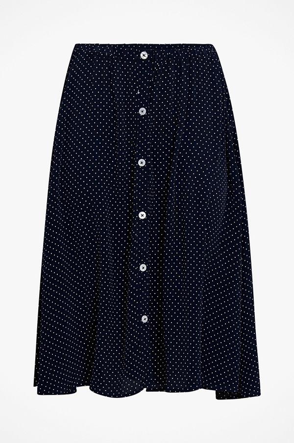 Object Kjol objLemon Midi Skirt