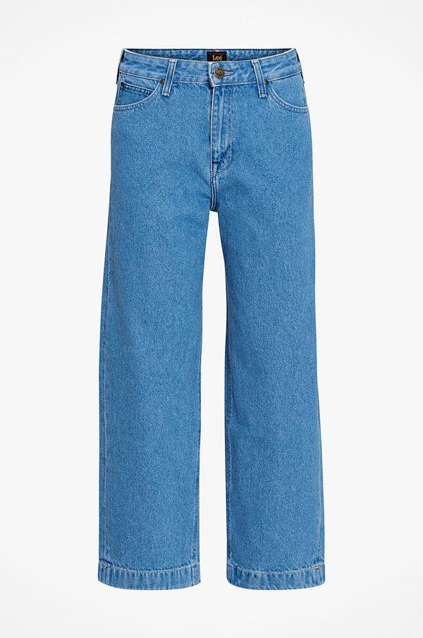 Lee Jeans Wide Leg Variation