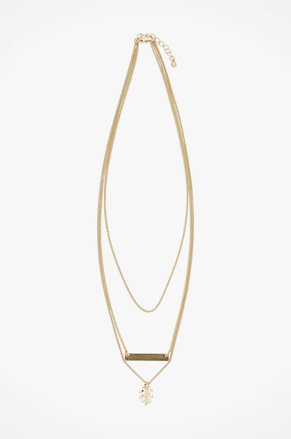 Pieces smycke Halsband pcCally Combi