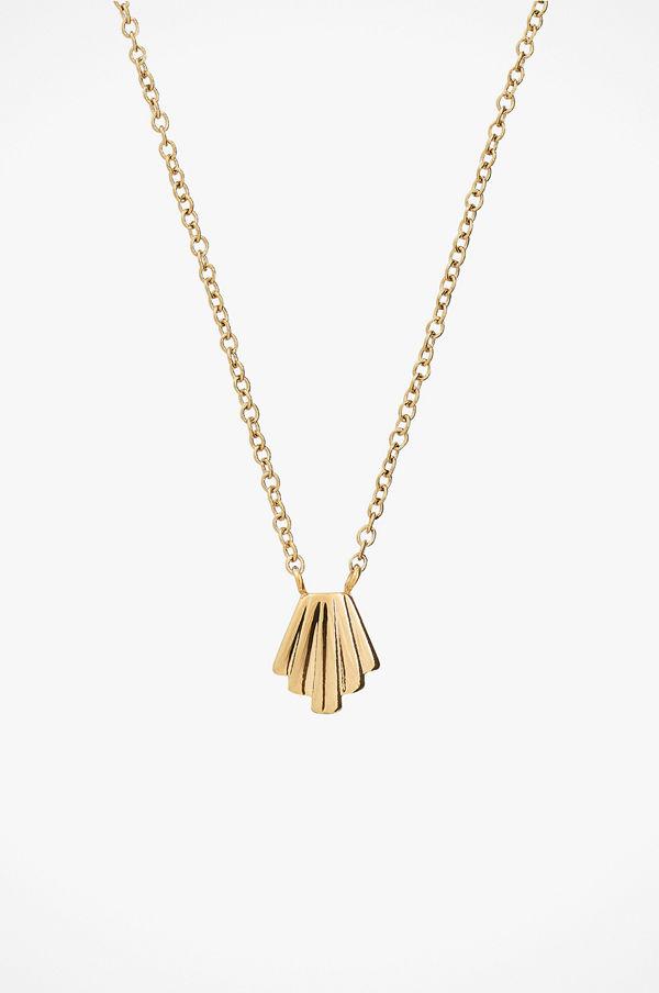 Edblad smycke Halsband Michelle Necklace Gold