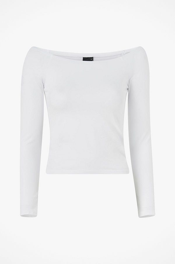 Gina Tricot Topp Melinda Off Shoulder