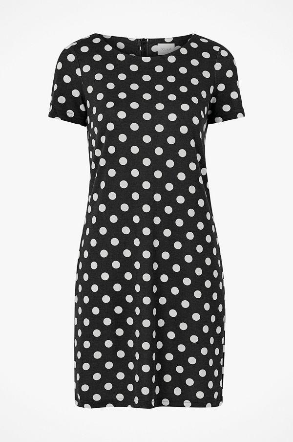 Vila Klänning viTinny New S/S Dress