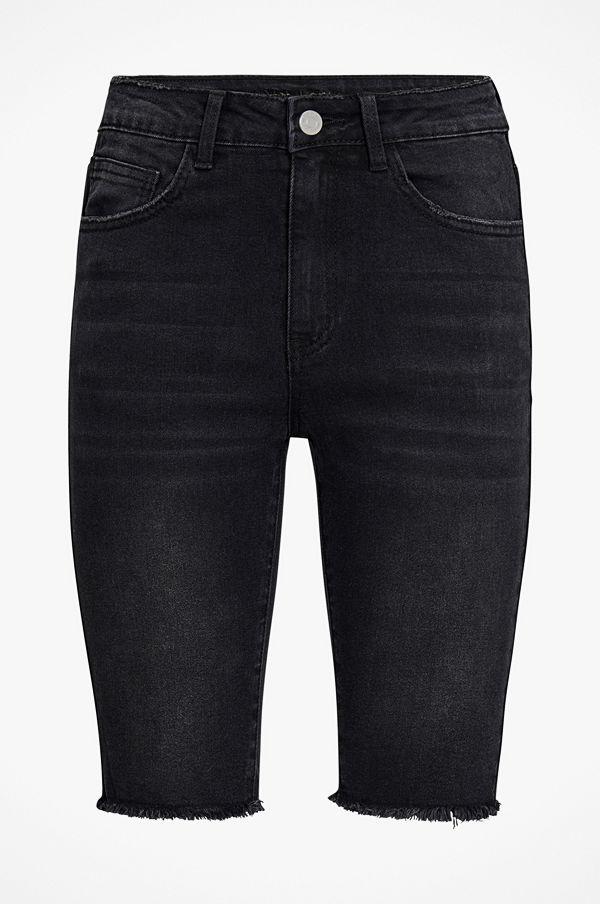 Vila Jeansshorts viAurelie Long Denim Shorts