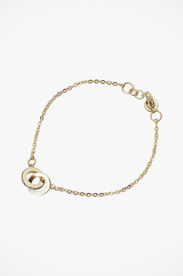 SNÖ of Sweden smycke Armband Connected Chain Bracelet