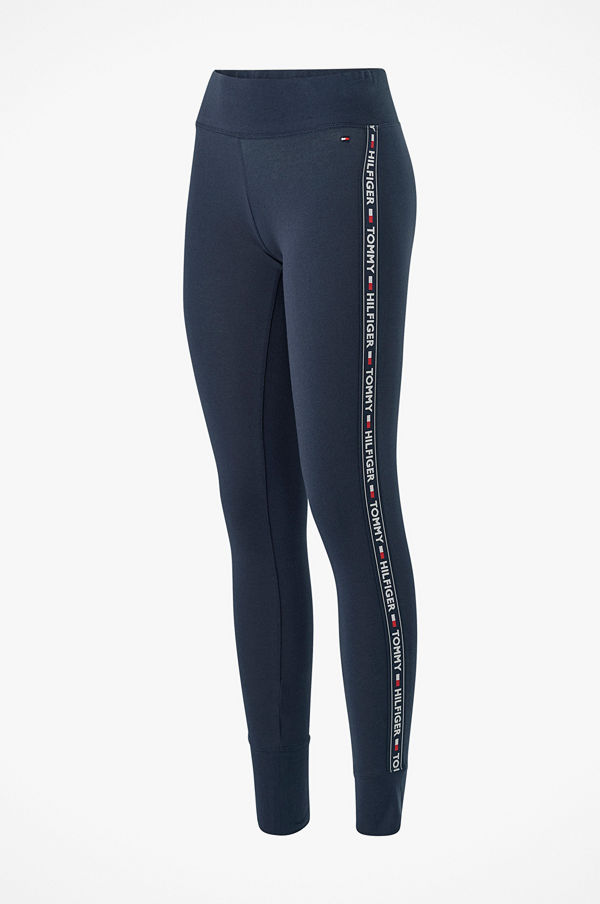 Tommy Hilfiger Leggings i stretchtrikå