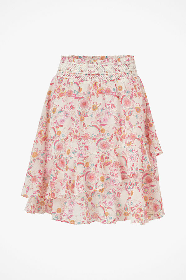 Odd Molly Volangkjol Majestic Skirt