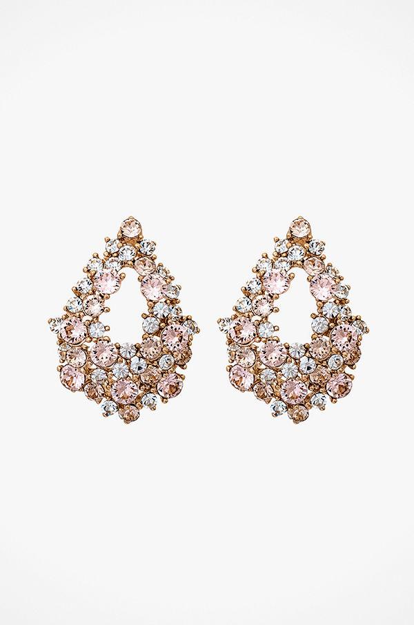 Lily and Rose smycke Örhängen Alice Earrings