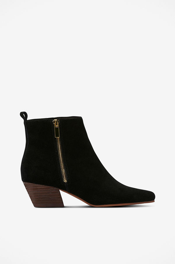 Ellos Boots Zip