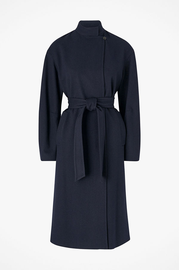 Dagmar Ullkappa Carrie Coat