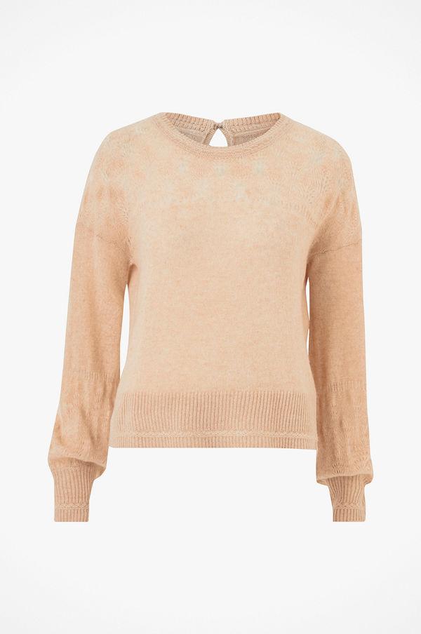 Odd Molly Tröja My Law Sweater