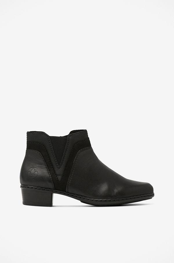 Rieker Boots, varmfodrad