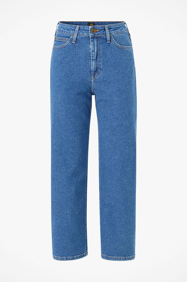 Lee Jeans 5 Pocket Wide Leg