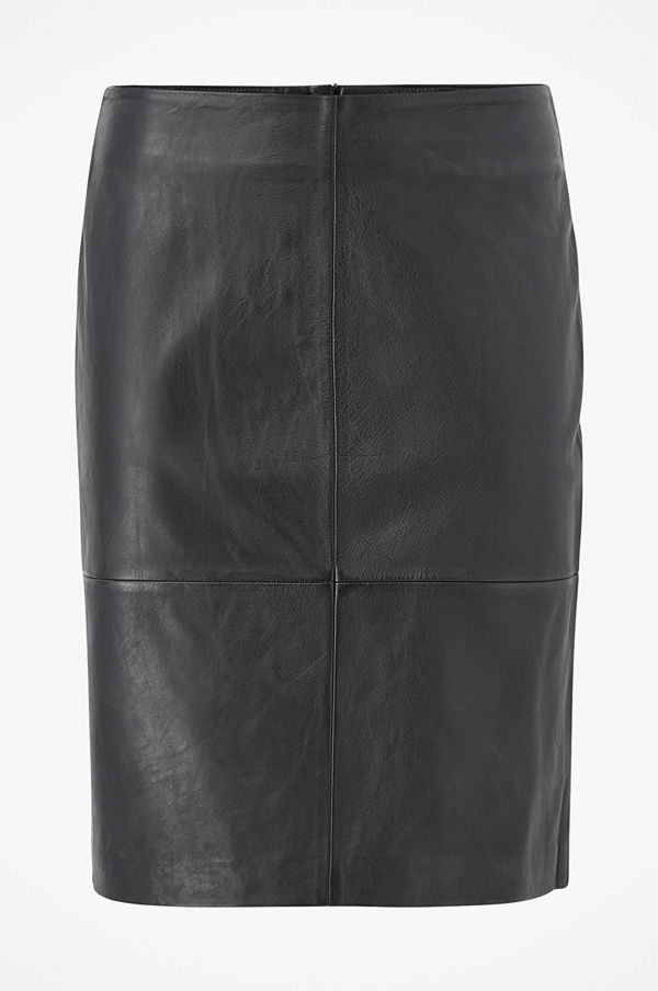 Soaked in Luxury Skinnkjol Folly Noos Skirt