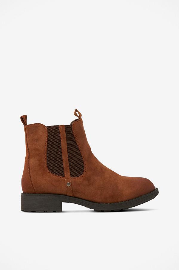 Duffy Boots, varmfodrade