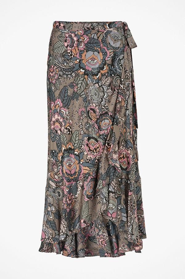 Odd Molly Omlottkjol Extravaganca Wrap Skirt