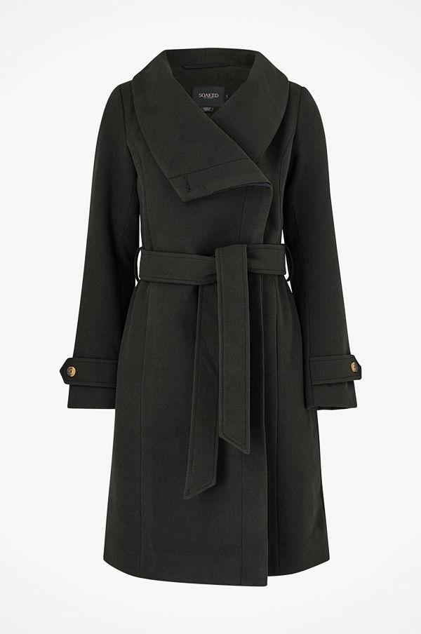 Soaked in Luxury Kappa Canasta Coat