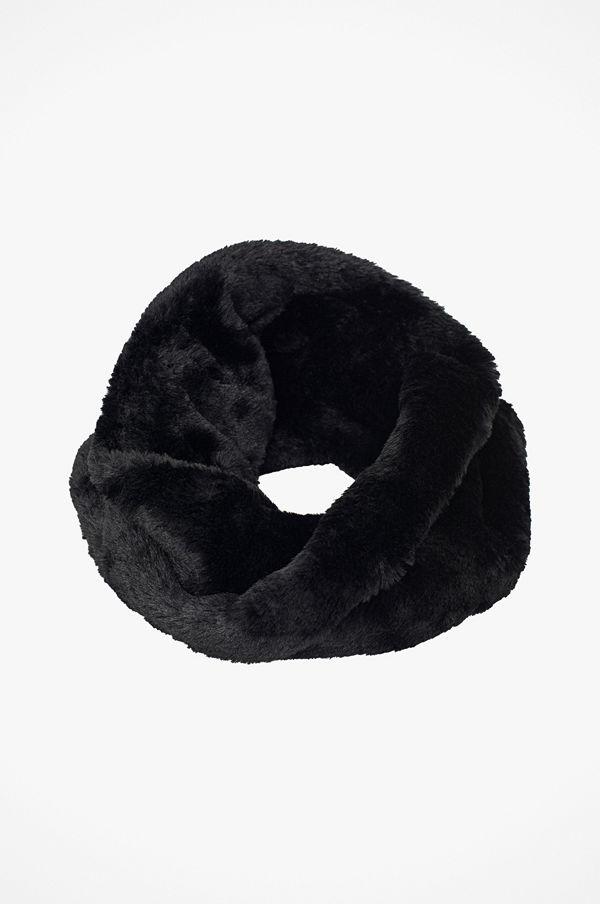 Vero Moda Tubhalsduk vmNan Faux Fur Tube Scarf