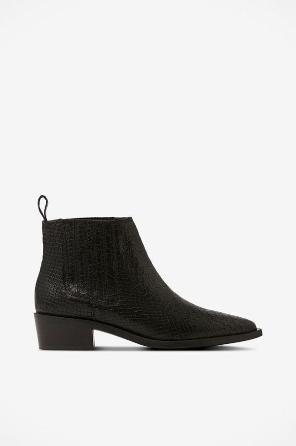 Shoebiz Boots Baran Anaconda