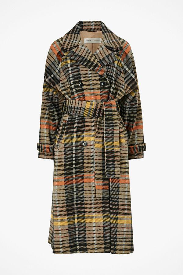 InWear Kappa Zetta Raglan Coat