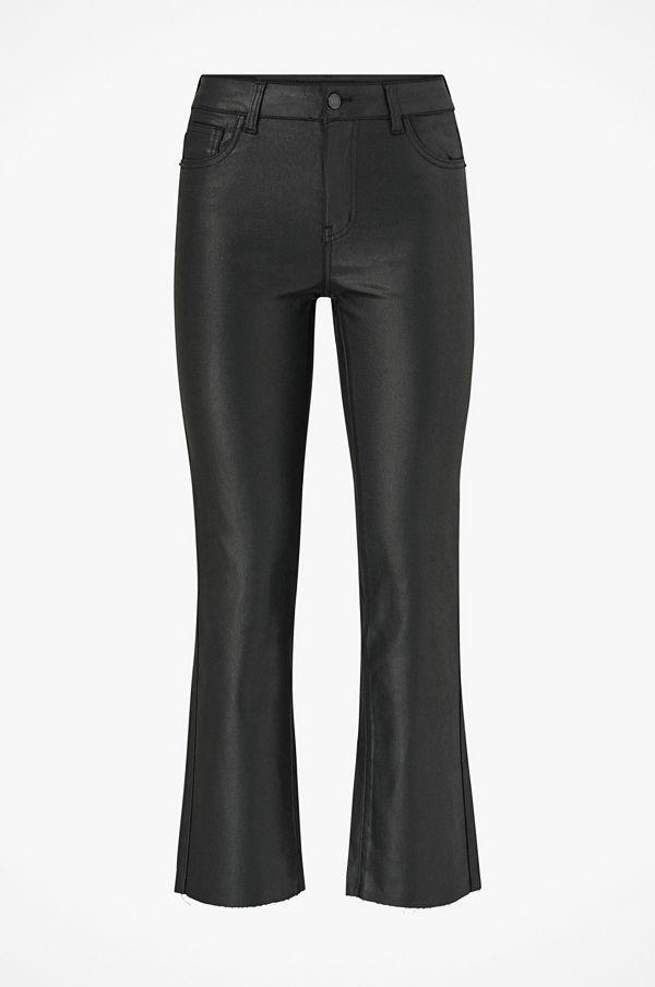 Vero Moda Jeans vmSheila MR Kick Flare Coated Pant