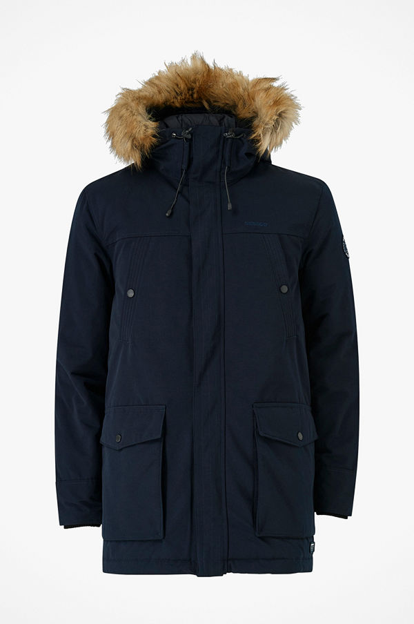 Sebago Parkas Expedition Parka