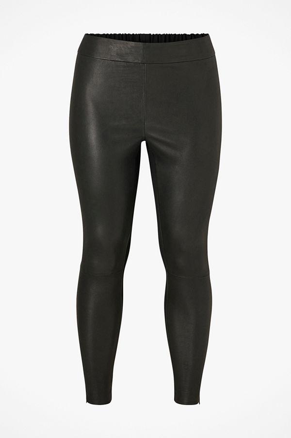 Zay Leggings yVanessa Leather