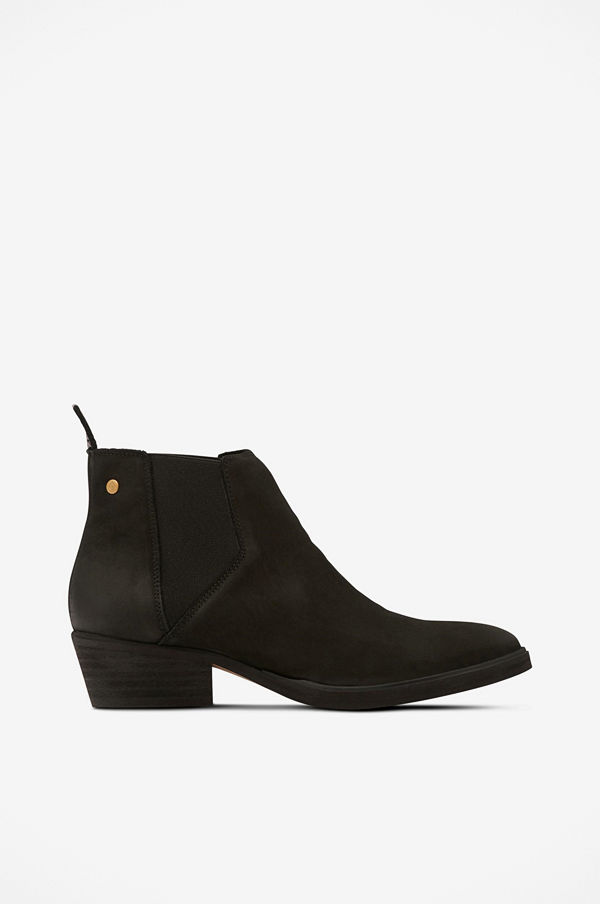 Sneaky Steve Boots Whole W Suede Shoe