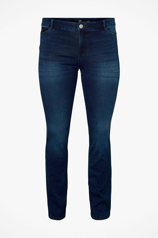 JUNAROSE by VERO MODA Jeans jrTennikita ST DB Jeans