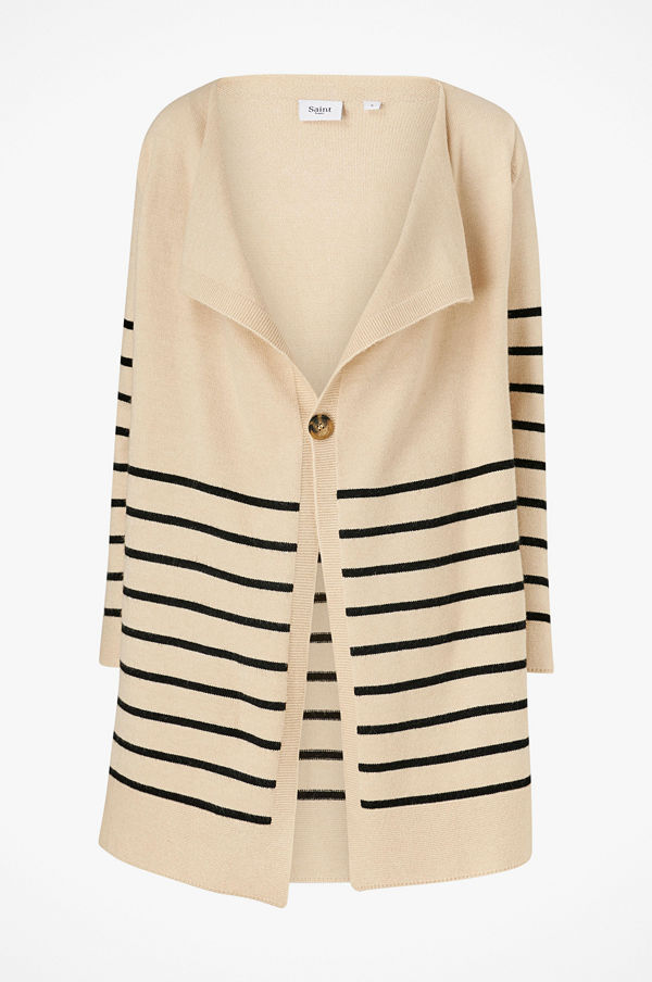 Saint Tropez Cardigan Knit L/S