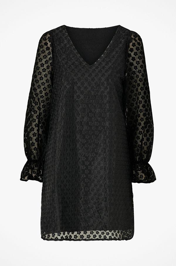 Vila Klänning viPuffin L/S Dress