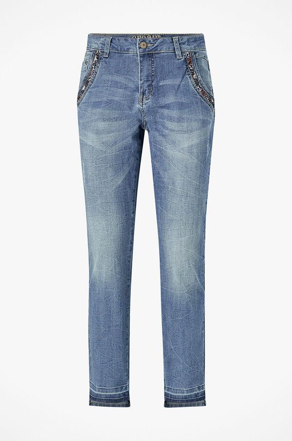 Cream Jeans HannaCR Jeans Baiily Fit 7/8