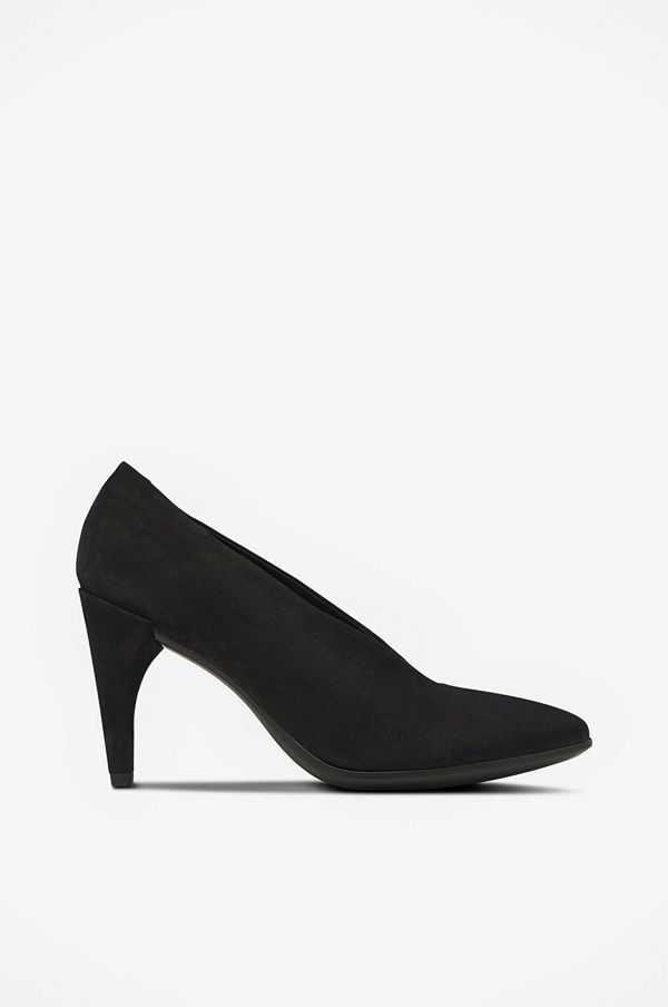 Ecco Pumps Shape 75 Pointy