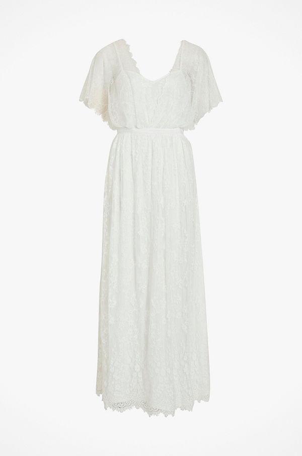 Vila Maxiklänning viKosma S/S Maxi Dress