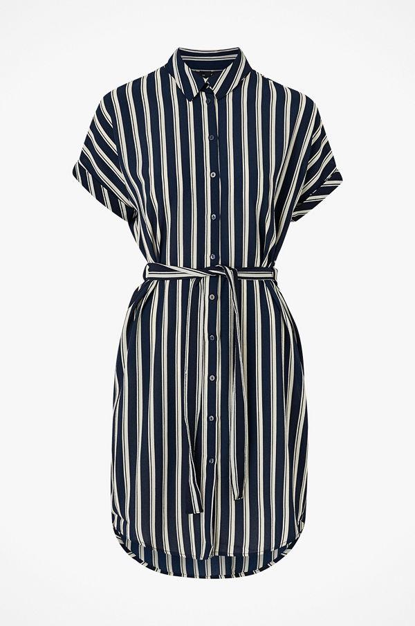 Vero Moda Skjortklänning vmSasha Shirt SS Dress