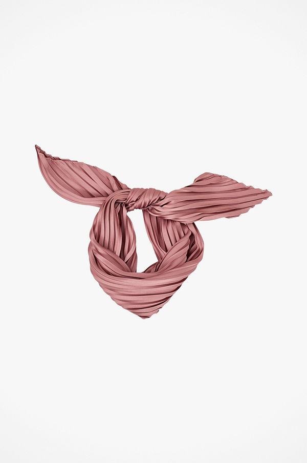 Ellos Plisserad scarf