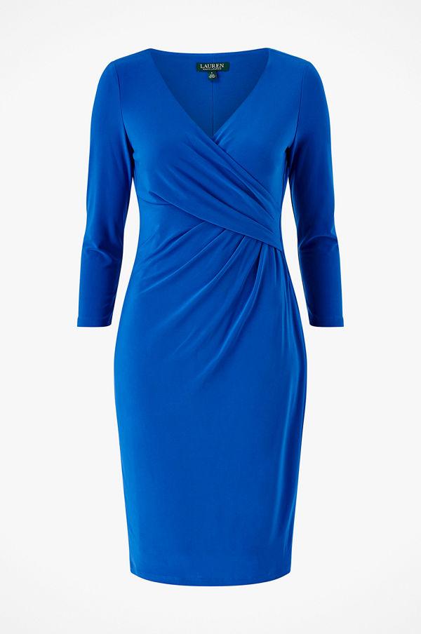 Lauren Ralph Lauren Klänning Cleora Long Sleeve Day Dress