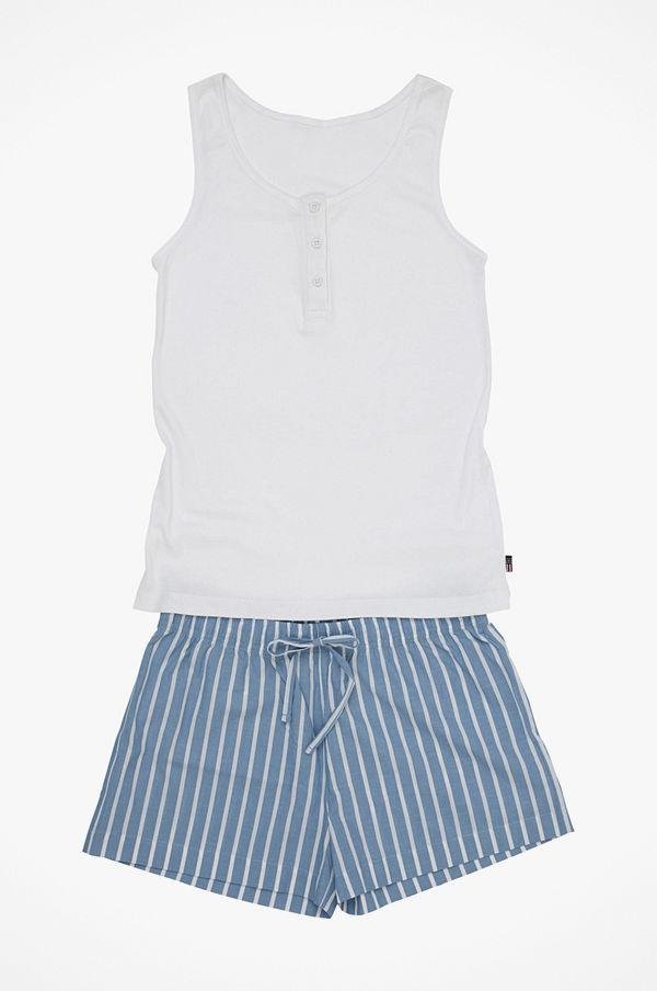 Lexington Pyjamas Women's Organic Cotton Pajama Set