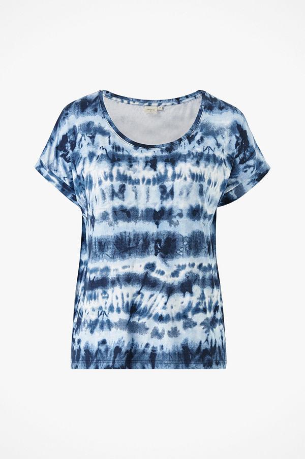 Cream Topp LonnieCR T-shirt