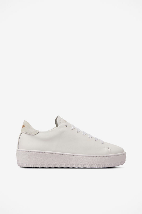 Jim Rickey Sneakers Deuce Court