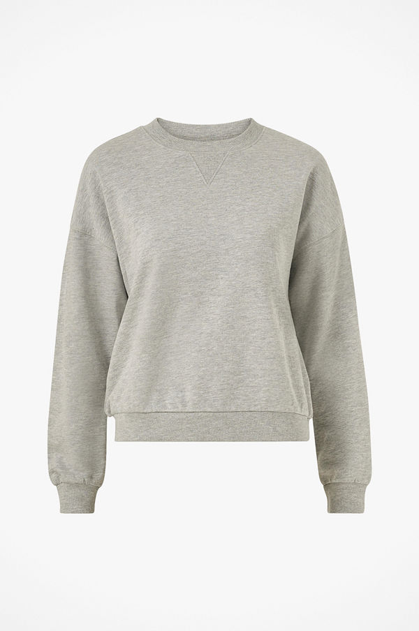 Gina Tricot Sweatshirt My Basic Sweater