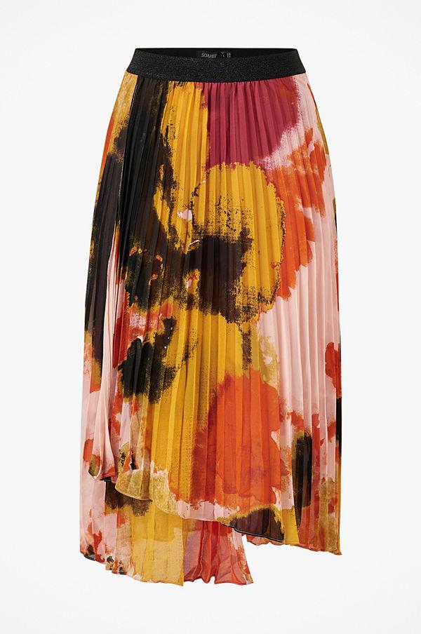 Soaked in Luxury Kjol SLMillia Skirt