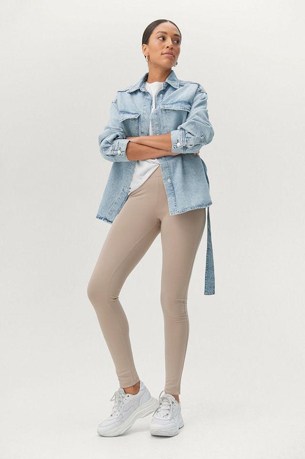 Gina Tricot Leggings Thea