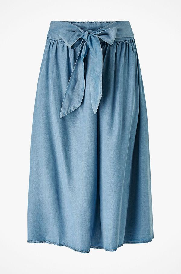 Cream Kjol EsterCR Skirt