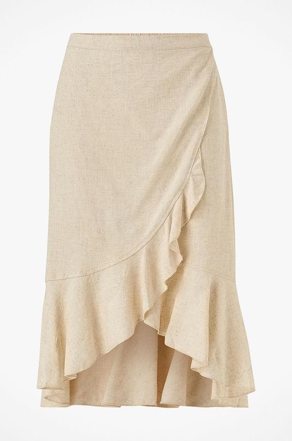 Cream Kjol EstherCR Skirt