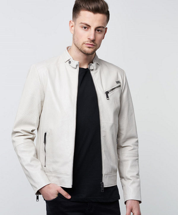ROCKANDBLUE Tribeca Jacket White