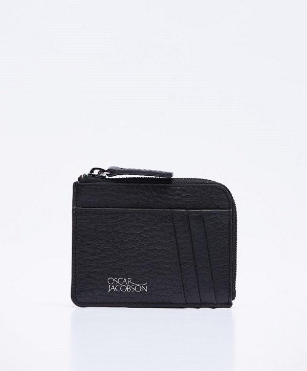 Oscar Jacobson OJ Wallet 15603 Black