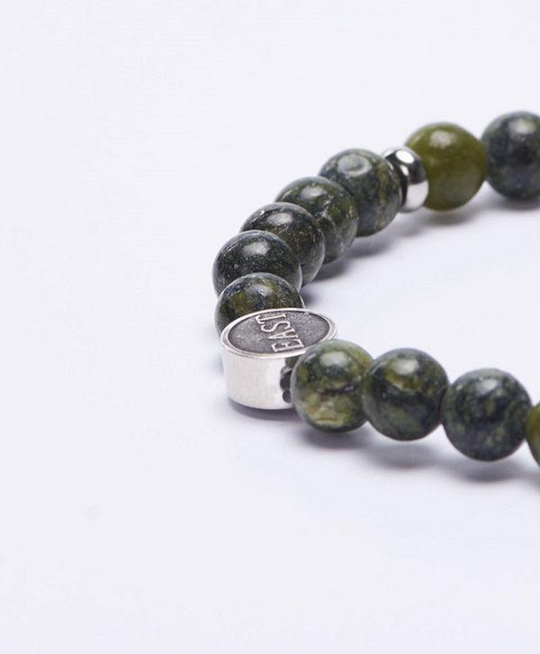 Seven/East Bracelet M428B Green