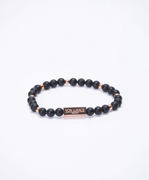 Von Lukacs New York Black Onyx