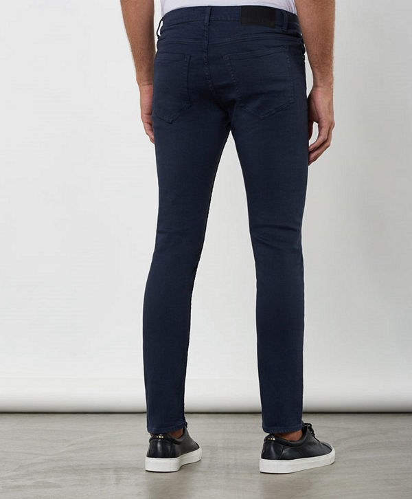 Tiger of Sweden Jeans Evolve Worker Blue